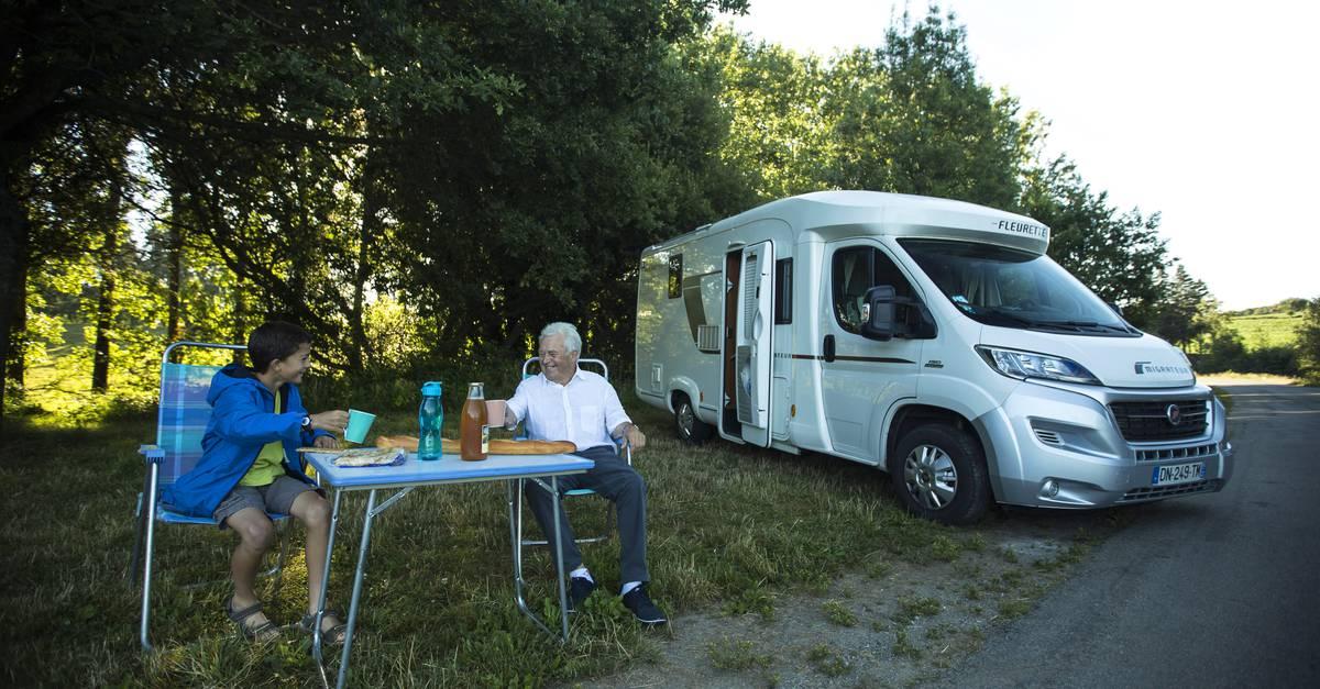 Audacieuse Je suis en camping-car | Office de Tourisme de Guingamp - Baie de DR-36