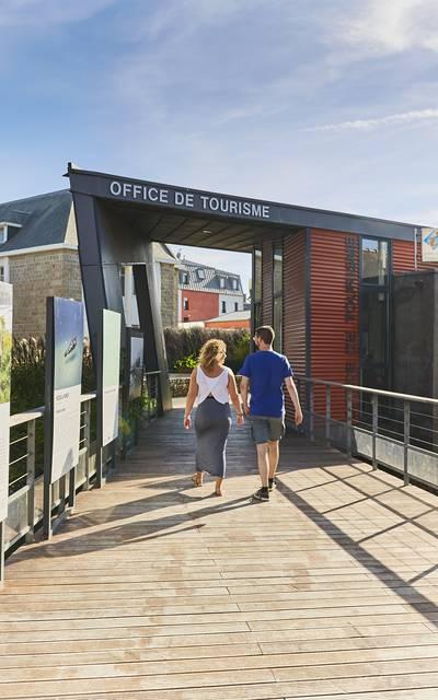 Office de Tourisme ©A. Lamoureux