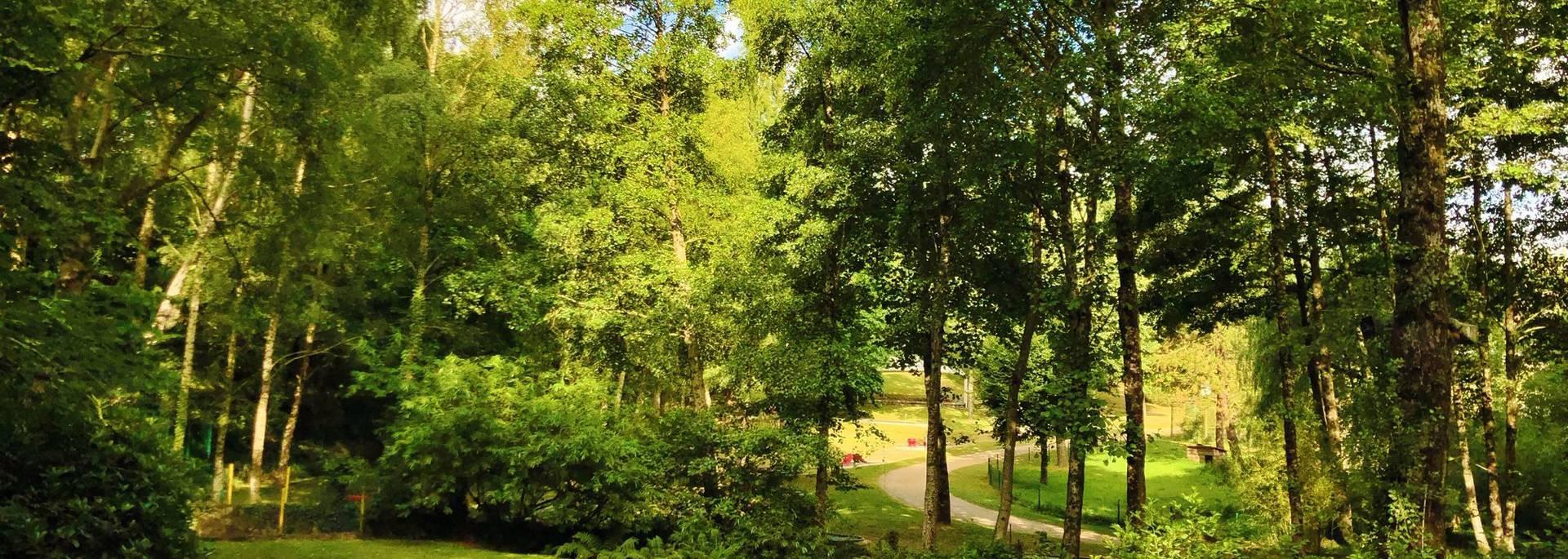 Crédit photo : Marie-Laura Grosse - Armoripark-Bégard-Parc de loisirs