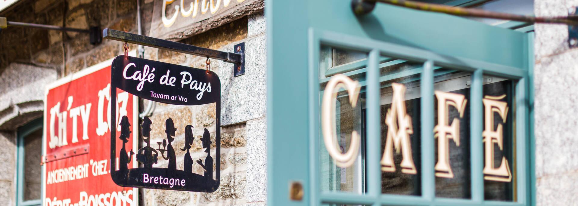 @L'Oeil de Paco - Ch'Ty Coz - café de pays