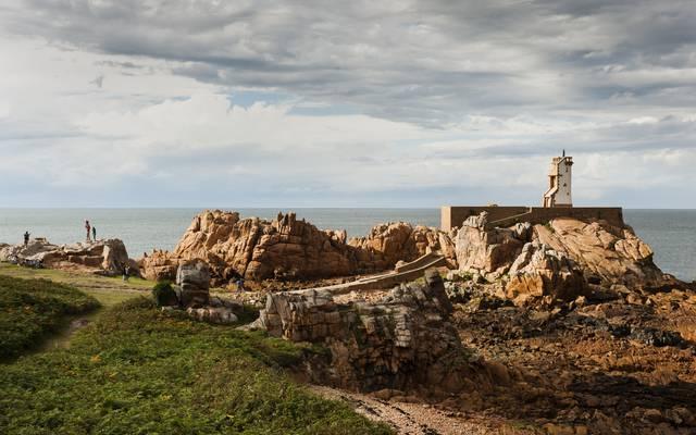 Archipel de Bréhat ©X. Dubois