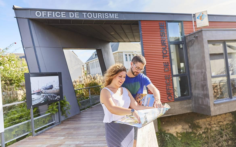 L'Office de Tourisme de Guingamp - Baie de Paimpol ©A. Lamoureux