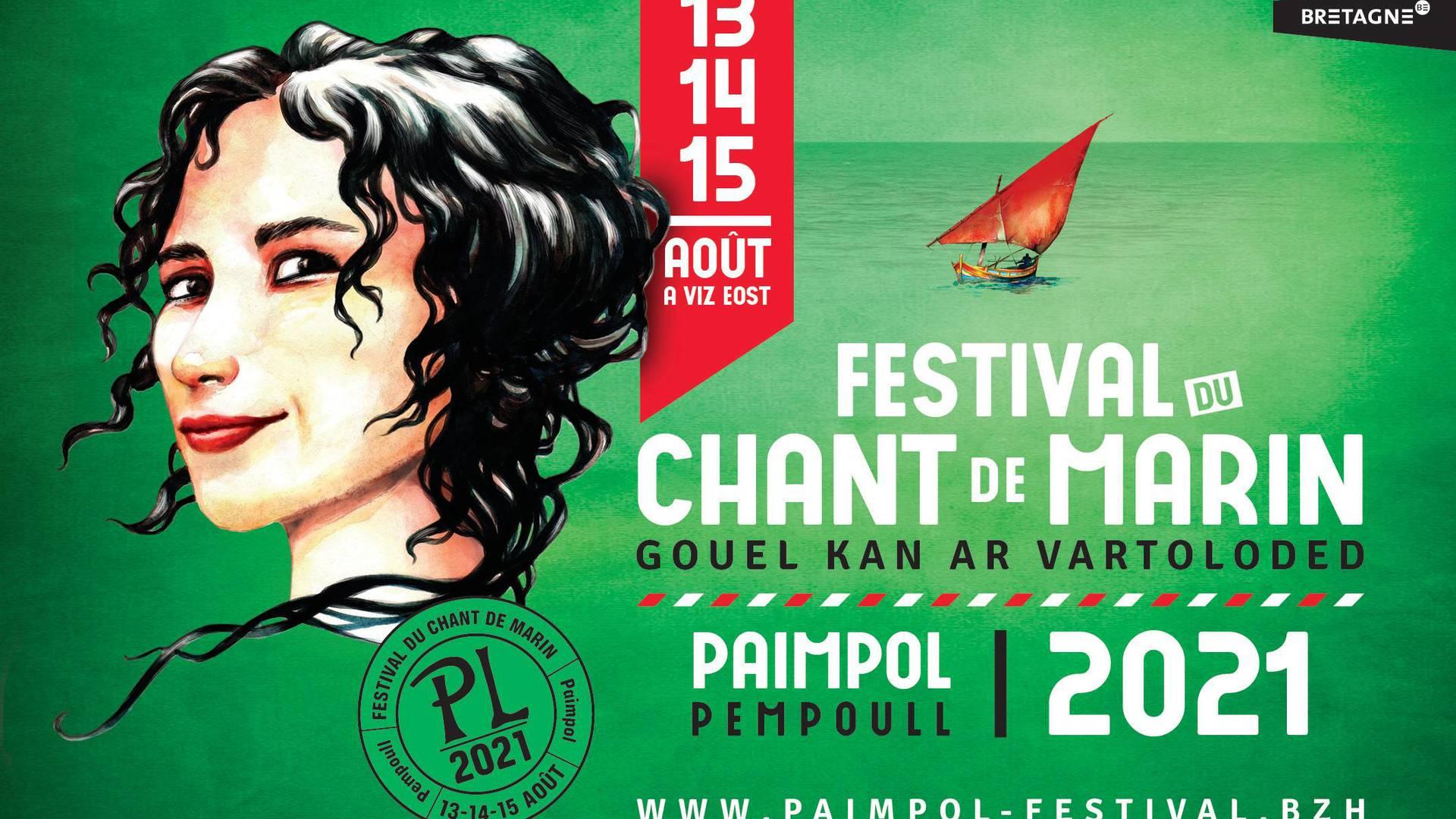 Festival du Chant de Marin à Paimpol