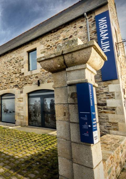Milmarin - Musée Mémoire d'Islande à Ploubazlanec