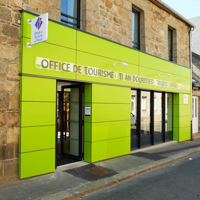 Office de Tourisme de Guingamp - Baie de Paimpol