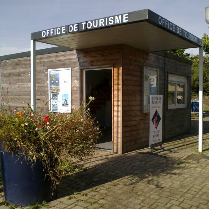 Office de Tourisme de Plouézec ©Office de Tourisme de Guingamp - Baie de Paimpol