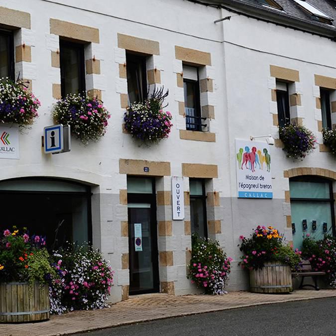 Office de Tourisme de Callac ©Office de Tourisme de Guingamp - Baie de Paimpol