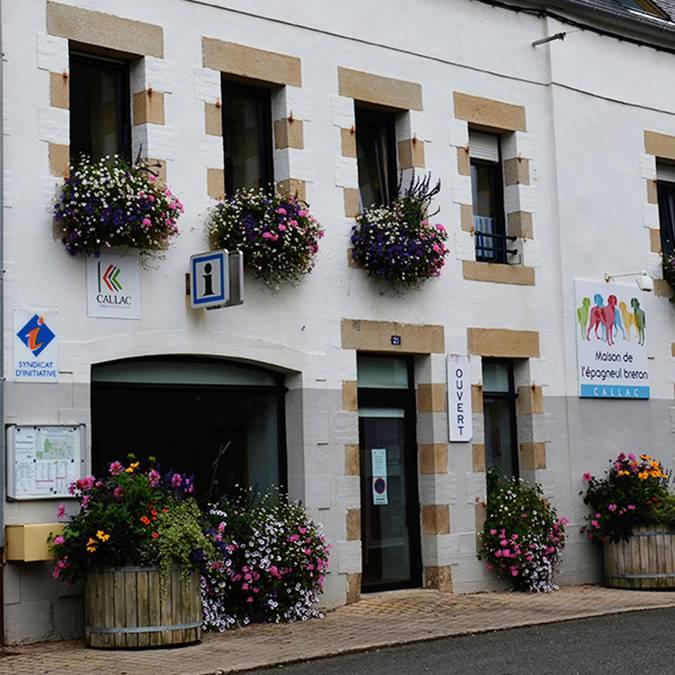Office de Tourisme de Callac