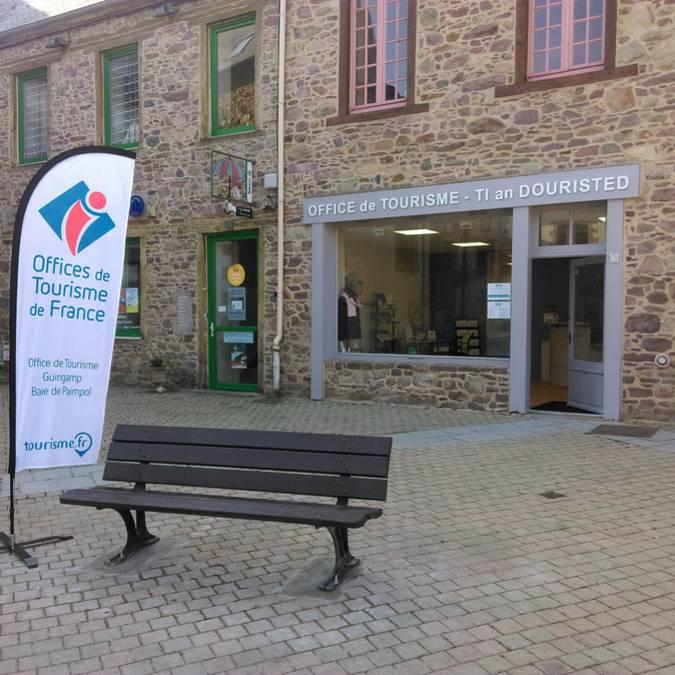 Office de Tourisme de Pontrieux